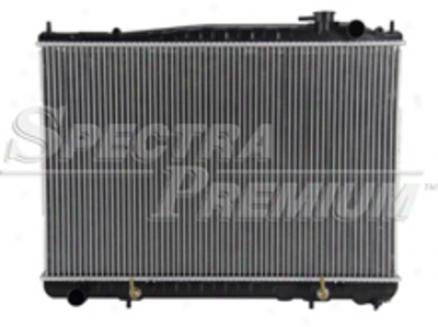 Spectra Premium Ind., Inc. Cu2054 Kia Parts