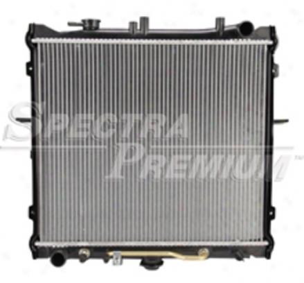 Spectra Premium Ind., Inc. Cu2057 Lexus Quarters