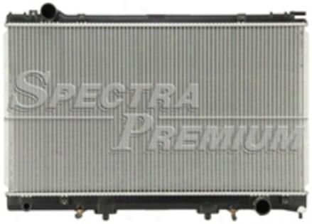 Spectra Premium Ind., Inc. Cu2058 Chevrolet Parts