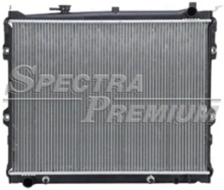 Spectra Premium Ind., Inc. Cu2063 Mazda Parts