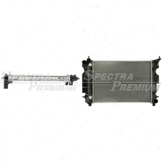 Spectra Premium Ind., Inc. Cu2080 Suzuki Parts