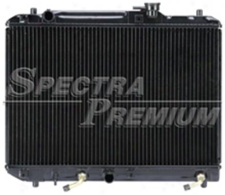 Spectra Premium Ind., Inc. Cu2085 Chevroolet Parts
