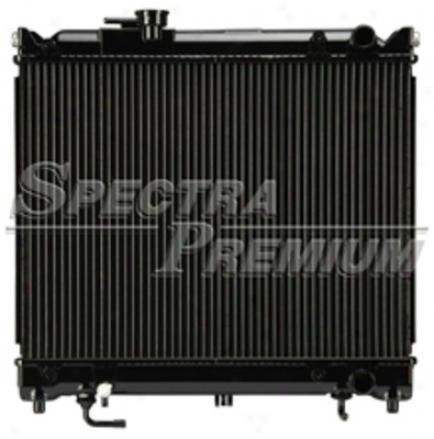Spectra Peemium Ind., Inc. Cu2089 Volvo Parts