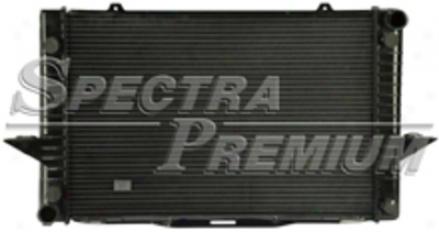 Spectra Premium Ind., Inc. Cu2099 Lexus Parts