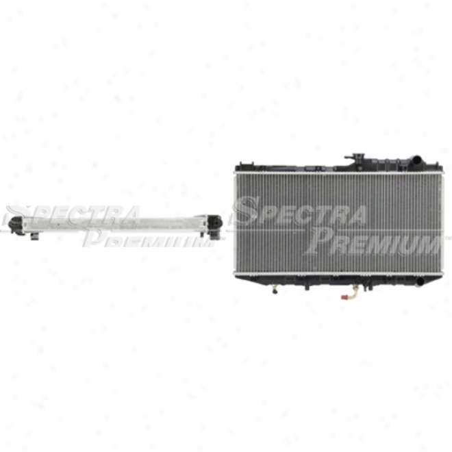 Spectra Premium Ind., Inc. Cu21 Jeep Parts