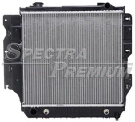 Spectra Premium Ind., Inc. Cu2101 Ford Parts