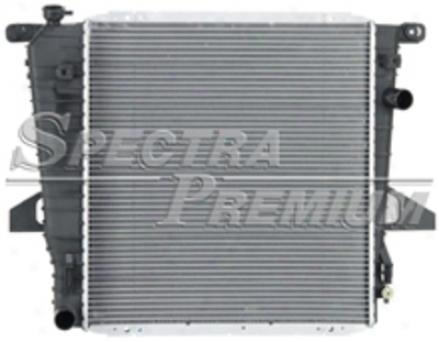 Spectra Premium Ind., Inc. Cu2137 Wade through Parts