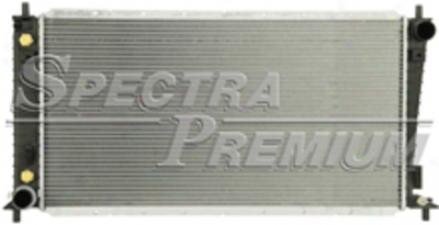 Spectra Premium Ind., Inc. Cu2141 Honda Parts