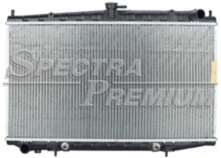 Spectra Premium Ind., Inc. Cu2150 Subaru Parts
