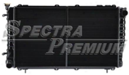 Spectra Premium Ind., Inc. Cu2152 Toyota Parts
