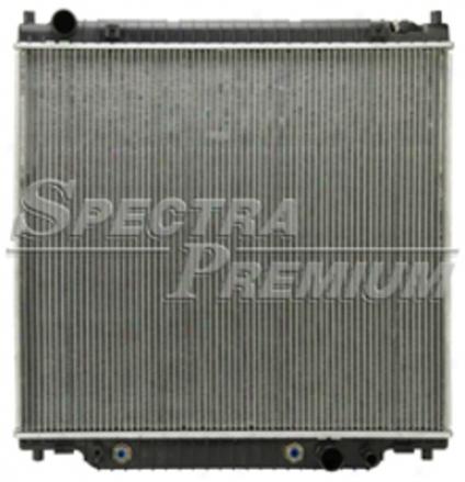 Spectra Premium Ind., Inc. Cu2170 Ford Parts