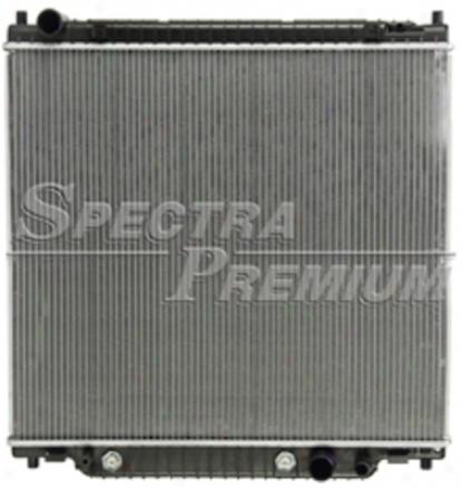 Spectra Premium Ind., Inc. Cu2171 Mazda Parts