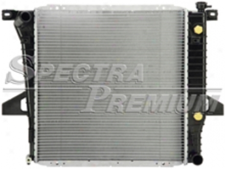 Spectra Premium Ind., Inc. Cu2172 Ford Parts