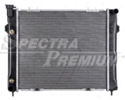 Spectra Premium Ind., Inc. Cu2182 Chrysler Parts