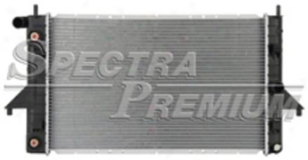 Spectra Premuim Ind., Inc. Cu2191 Volkswagen Parts
