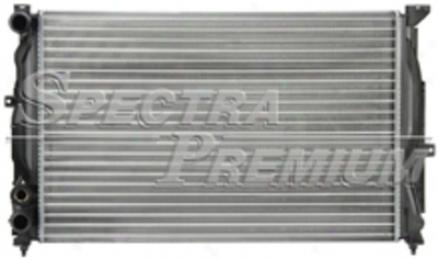 Spectra Premium Ind., Inc. Cu2192 Isuzu Parts