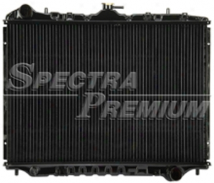 Spectra Premium Ind., Inc. Cu2194 Honda Parts