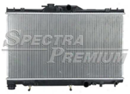 Spectra Premium Ind., Inc. Cu2198 Nissan/datsun Parts