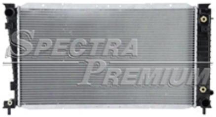 Spectra Premium Ind., Inc. Cu2268 Jeep Parts
