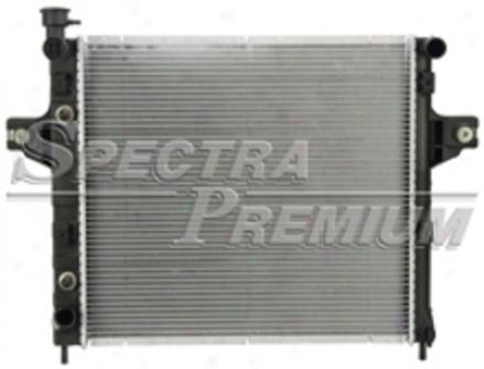 Spectra Premium Ind., Inc. Cu2262 Jeep Parts