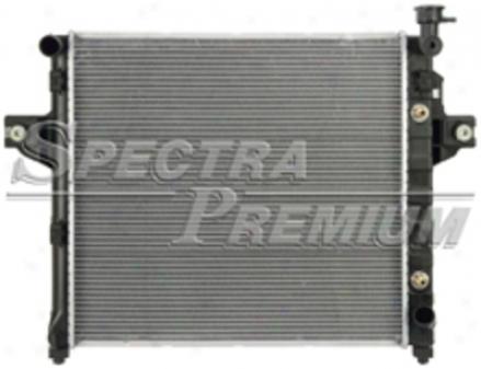 Spectra Premium Ind., Inc. Cu2263 Oldsmobile Parts
