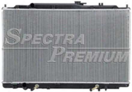 Spectra Premium Ind., Inc. Cu2270 Mitsubishi Parts