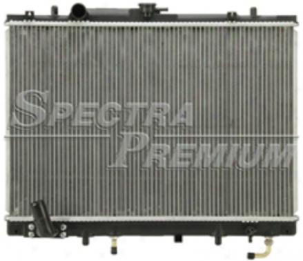 Spectra Premium Ind., Inc. Cu2278 Cadillac Parts