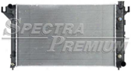 Spectra Premium Ind., Inc. Cu2291 Toyota Parts