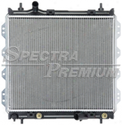 Spectra Premium Ind., Inc. Cu2298 Mitsubishi Parts