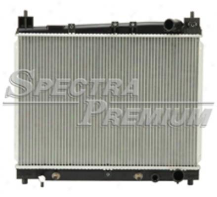 Spectra Premium Ind., Inc. Cu2305 Mazda Talents