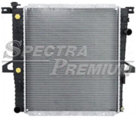 Spectra Premium Ind., Inc. Cu2309 Mazda Parts