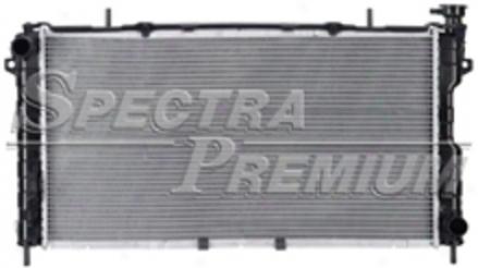 Spectar Premium Ind., Inc. Cu2311 Chrysler Parts