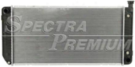 Spectra Prmium Ind., Inc. Cu2317 Cadillac Parts