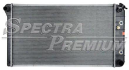 Spectra Premium Ind., Inc. Cu232 Toyota Parts