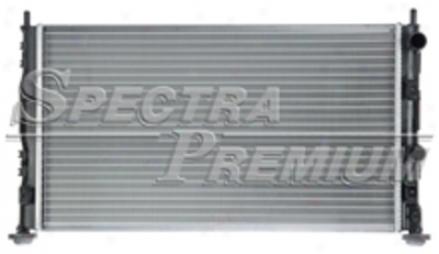 Spectra Premium Ind., Inc. Cu2323 Toyota Parts
