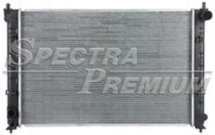 Spectra Premium Ind., Inc. Cu2330 Subaru Parts