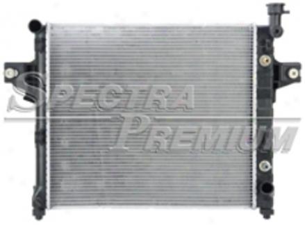 Spectra Premium Ind., Inc. Cu2336 Hyundai Talents