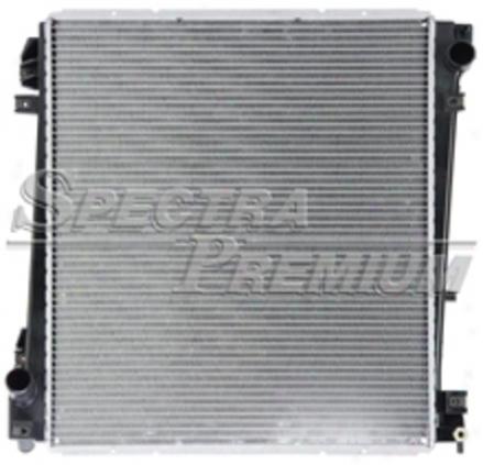 Spectra Premium Ind., Inc. Cu2342 Chevrolet Parts