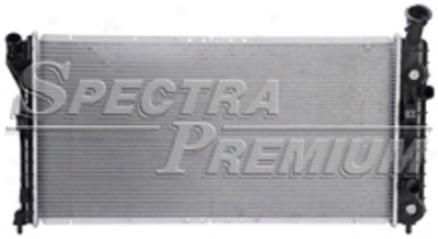 Speftra Premium Ind., Inc. Cu2343 Honda Parts