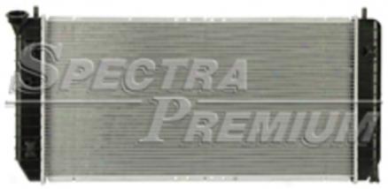 Spectra Premium Ind., Inc. Cu2347 Pontiac Parts