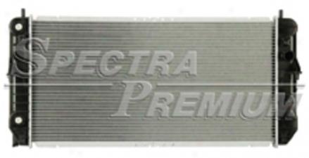 Spectra Premium Ind., Inc. Cu2352 Honda Parts