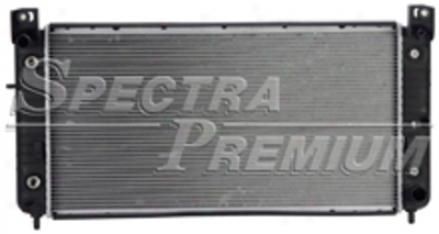 Spectra Premium Ind., Inc. Cu2370 Acura Parts