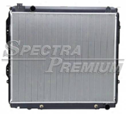 Spectra Annual rate  Ind., Inc. Cu2376 Daewoo Parts