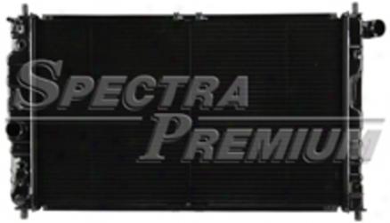 Spectra Premium Ind., Inc. Cu2381 Hyundai Parts