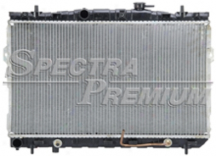 Spectra Premium Ind., Inc. Cu2387 Hyundai Parts