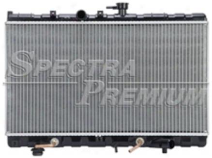 Spectra Premium Ind., Inc. Cu2392 Subaru Parts