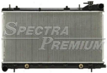 Spectra Premium Ind., Inc. Cu2402 Toyota Parts