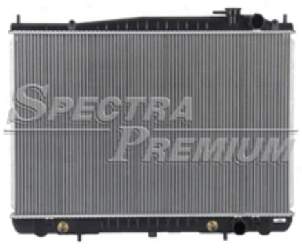 Spectra Rate above par Ind., Inc. Cu2409 Mitsubishi Parts
