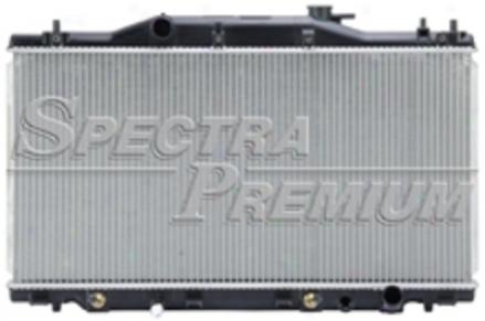 Spectra Premium Ind., Inc. Cu2412 Infiniti Parts