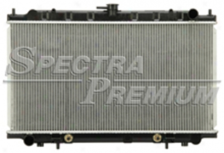 Spectra Premium Ind., Inc. Cu2413 Nissan/datsun Parts